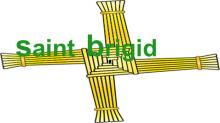 Saint Brigid1