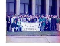A.O.H. Division 23 at St. Patrick's Day Parade (1996)