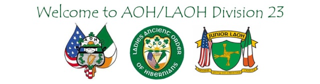 Welcome to AOH/LAOH