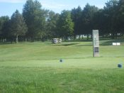 50th Annual Golf Open