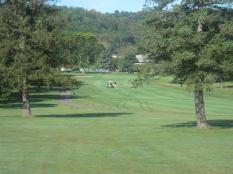 50th Annual Golf Open