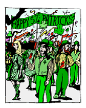 st.patrickparade