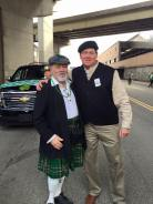 St. Patrick's Day Parade 2016