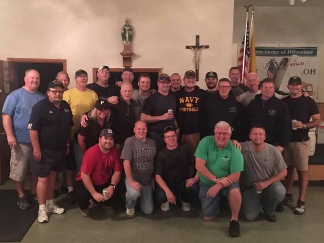 Penn State Road trip visiting AOH Division 1 at Auburn